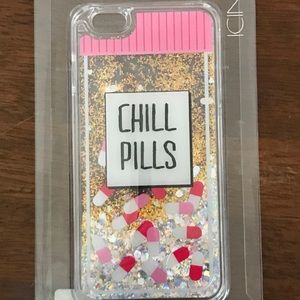 Icing Chill Pill iPhone 6 Plus case